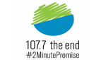 107.7 The End