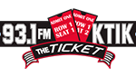 93.1 The Ticket