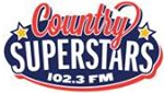 Country Superstars 102.3