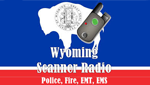 Johnson County Police, Fire,  EMS, Wyoming Highway Patrol, and DOT