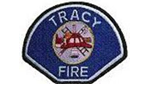 Tracy and San Joaquin County Fire Departments
